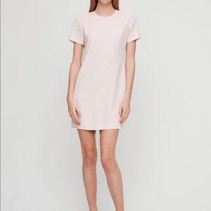 Aritzia Babaton Patricio T-Shirt Dress